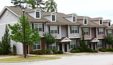 Oxford Ridge Apartments Atlanta Ga