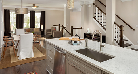 Linden Place Townhomes Minerva
